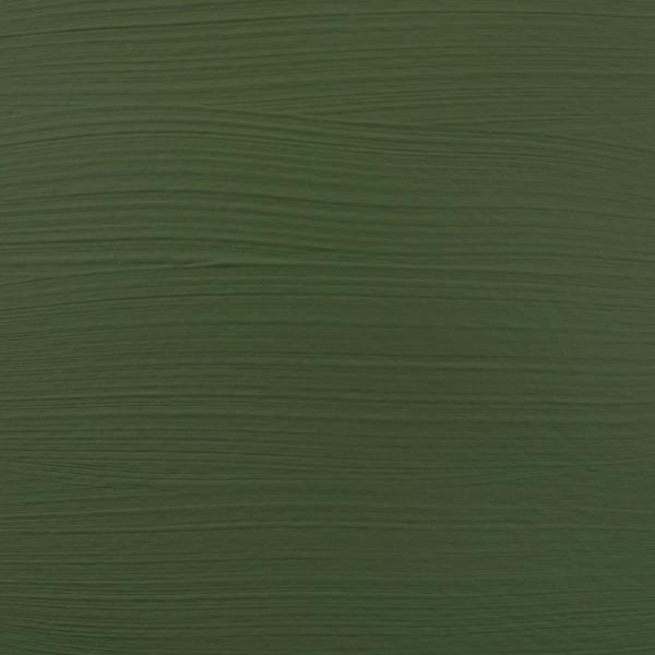 Amsterdam akrils 120ml, Olive green deep 622