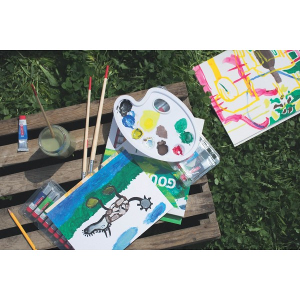 Guaša Art Creation Combi Set
