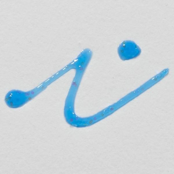 Art Creation 3D konturkrāsa 8953 Shimmer Blue