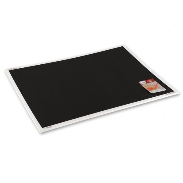 Pasteļpapīrs MT Touch Canson 355g 50x65cm, black 425