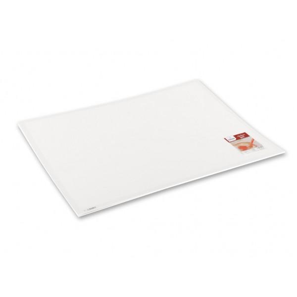Pasteļpapīrs MT Touch Canson 355g 50x65cm, white 335