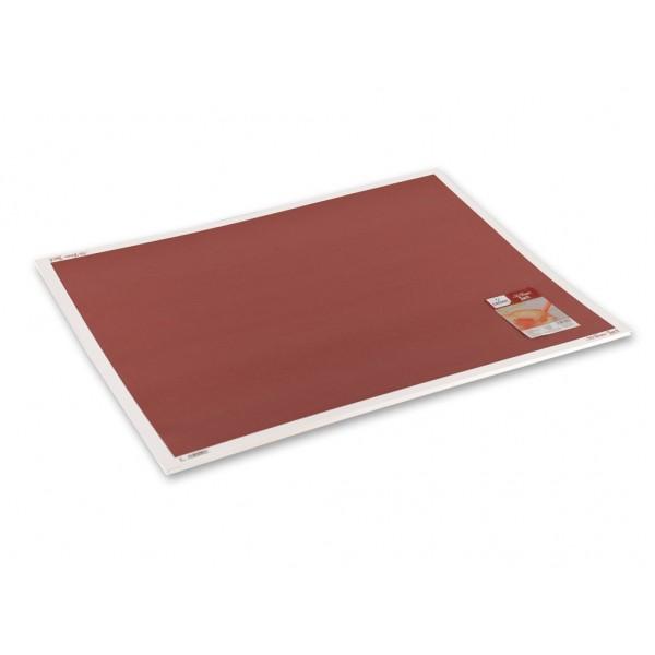 Pasteļpapīrs MT Touch Canson 355g 50x65cm, vīna sarkans 503