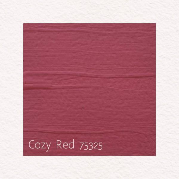Krīta krāsa C. Kreul 150 ml; Cozy Red