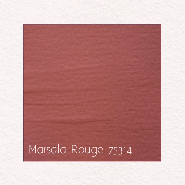 Krīta krāsa C. Kreul 150 ml; Marsala Rouge
