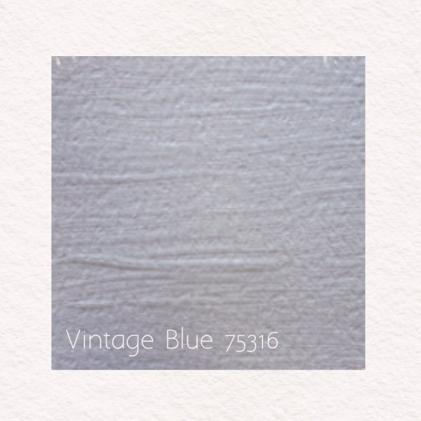 Krīta krāsa C. Kreul 150 ml; Vintage Blue