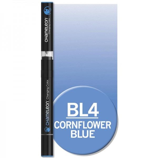 CHAMELEON marķieris - BL4; Cornflower Blue