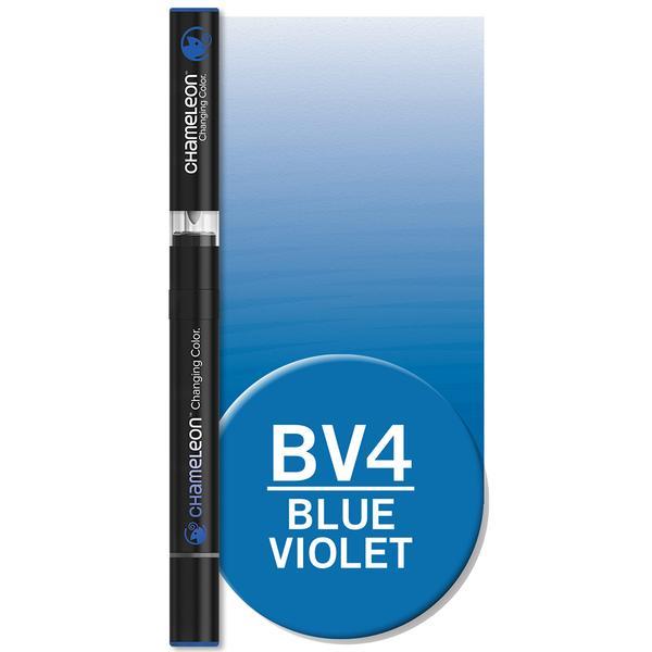 CHAMELEON marķieris - BV4; Blue Violet