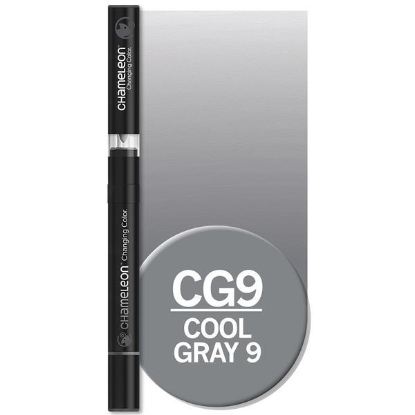 CHAMELEON marķieris - CG9; Cool Grey
