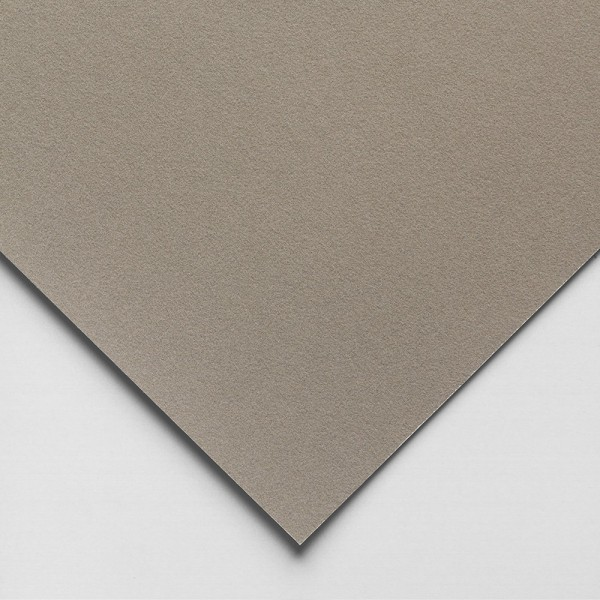 Pasteļpapīrs Hahnemuhle ''Velour'' 50x70, 260 gr/m, brūns