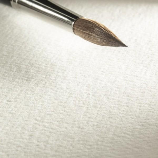 Akvareļpapīrs Hahnemuhle ''Leonardo'' 600 gr/m, 56x76cm, 100 % kokvilna, rough