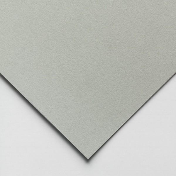 Pasteļpapīrs Hahnemuhle ''Velour'' 50x70, 260 gr/m, tumši pelēks