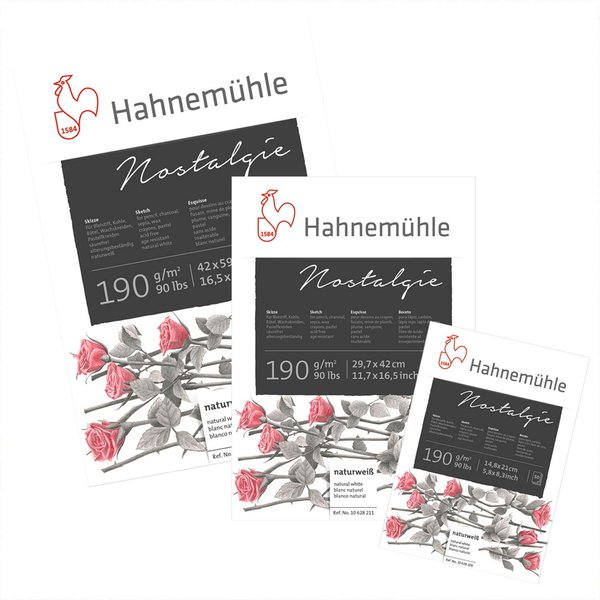 Albums Hahnemuhle Nostalgie 14.8 x21 cm
