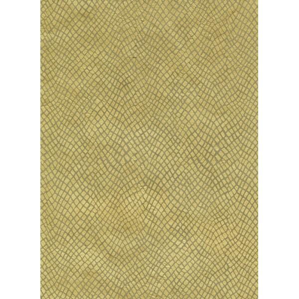 Nepālas papīrs  A4 ar zelta krāsas  čūskas rakstu