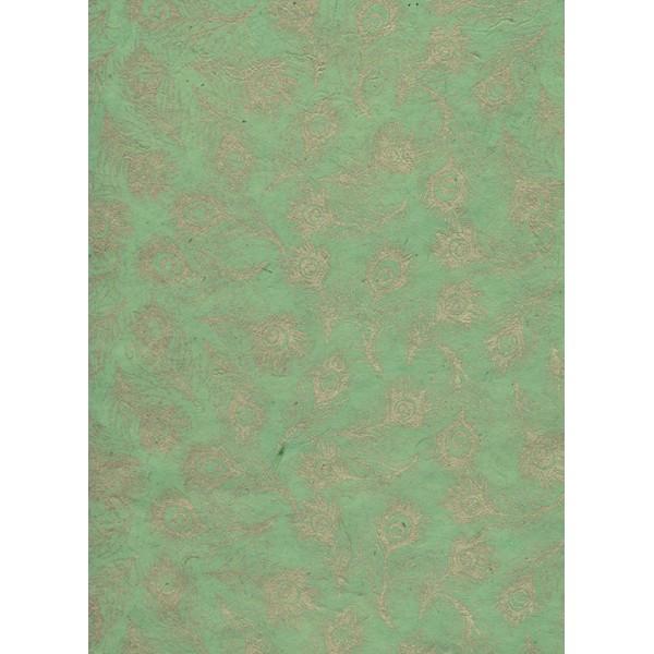 Nepālas papīrs A4 Sudraba spalvas