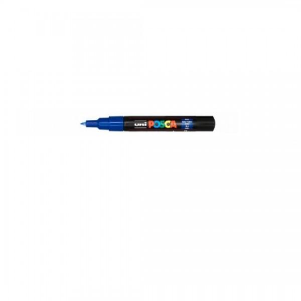 POSCA marķieris PC-1M dark blue 33