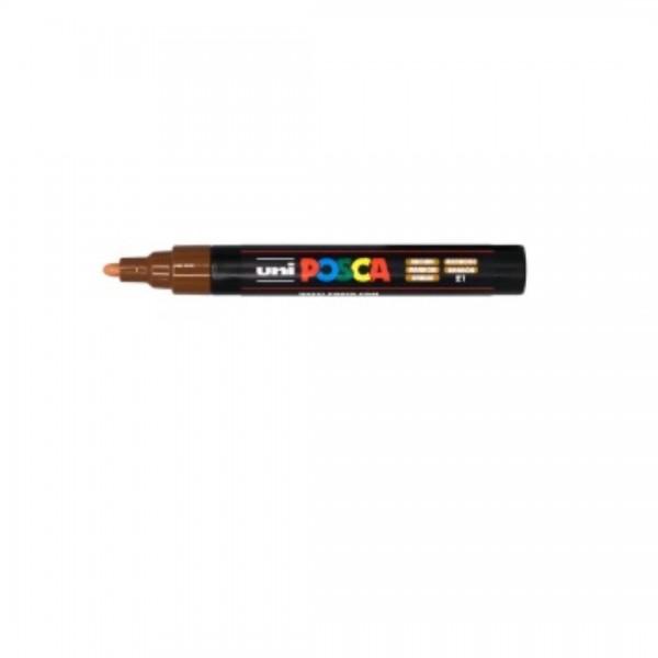 POSCA marķieris PC-5M cacao brown 84