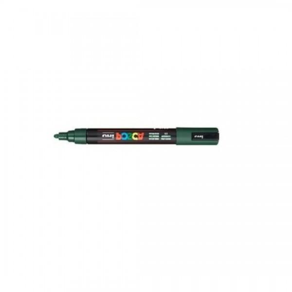 POSCA marķieris PC-5M english green 83