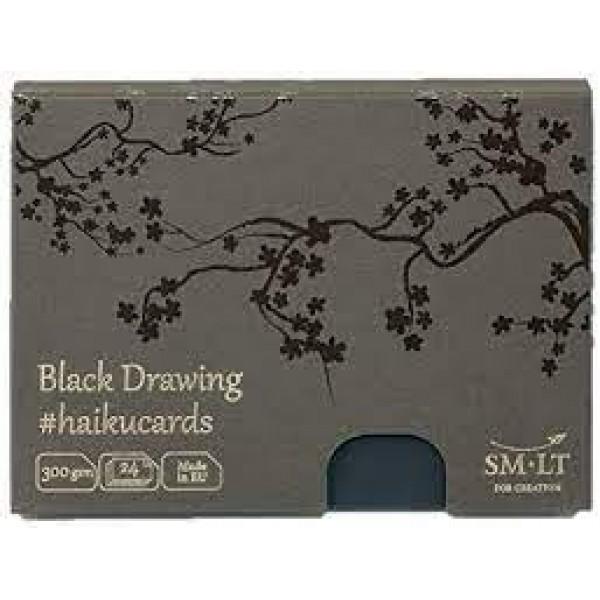 Albums SMLT Layflat Black 14x14cm,