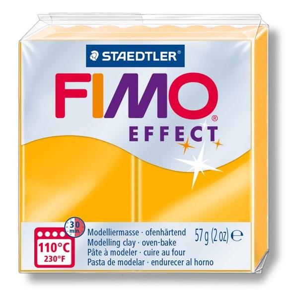 Polimērmāls FIMO Neona oranža 401