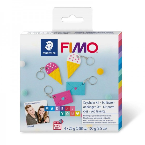 Fimo® Soft komplekts Made by You 8025 DIY3