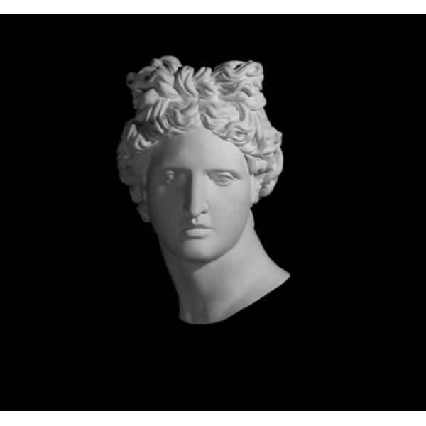 Ģipša maska Apollons