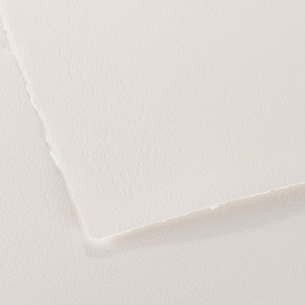 Akvareļpapīrs ARCHES 56x76cm, 185g/m2 vidēji rupjš (cold pressed)