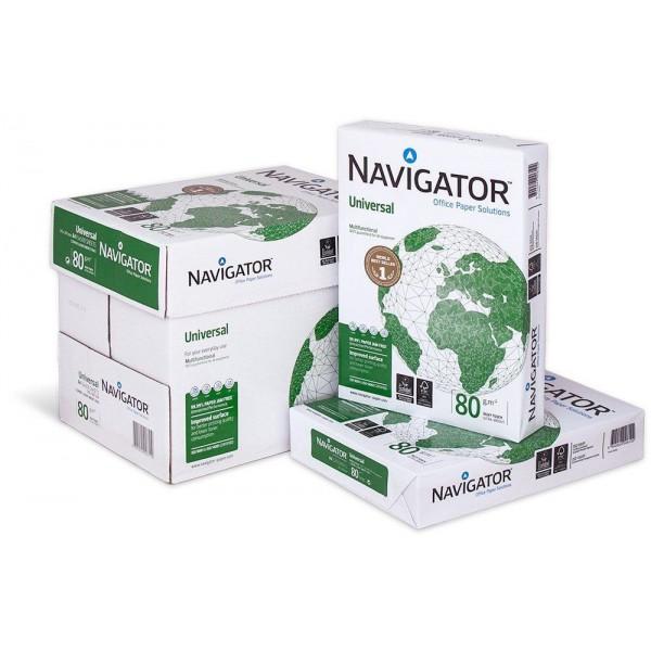 Biroja papīrs Navigator  80g/m²