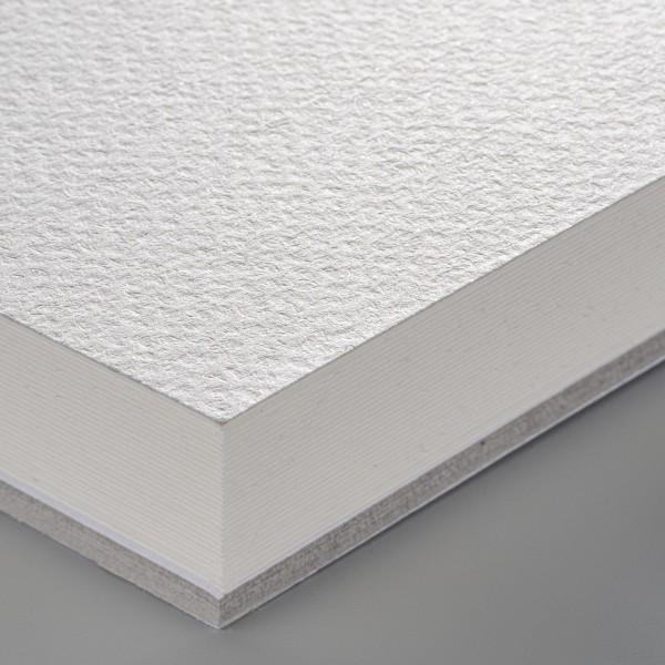 Akvareļu albums REMBRANDT A5; 200 gr/m; 25 % kovilna (ciets vāks)