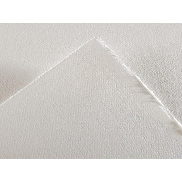Akvareļpapīrs Canson Heritage; 56x76cm; cold pressed 300gr/m2