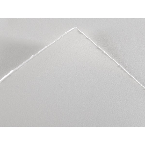 Akvareļpapīrs Canson Heritage; 56x76cm; hot pressed 300gr/m2