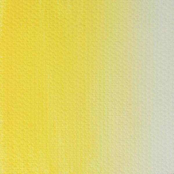 Eļļas krāsa Master Class, stroncija dzeltena, 207