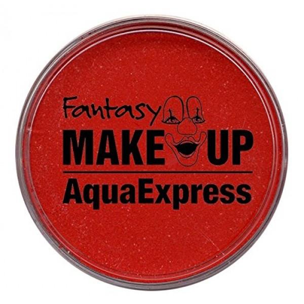 Fantasy MakeUp ķermeņa/sejas krāsa 15g, sarkana