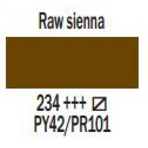 Art Creation eļļas krāsa 200ml  - Raw sienna 234