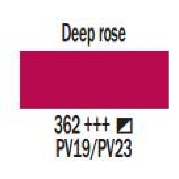 Art Creation eļļas krāsa 200ml  - Deep rose 362