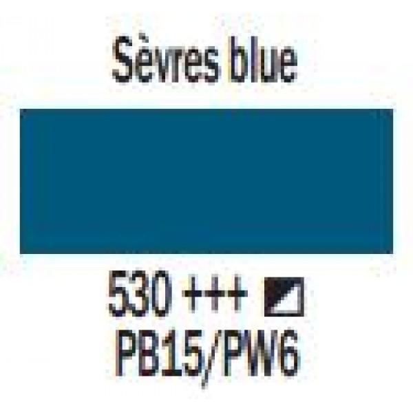 Art Creation eļļas krāsa 200ml  - Sèvres blue 530