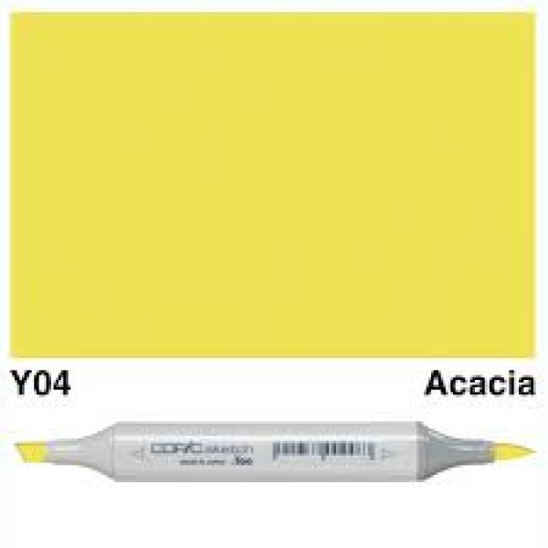 Alkohola bāzes marķieris Copic Sketch- Y04