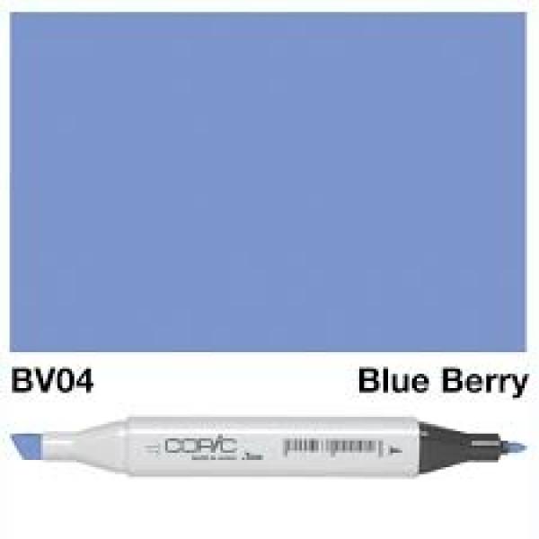 Alkohola bāzes marķieris Copic Sketch- BV04