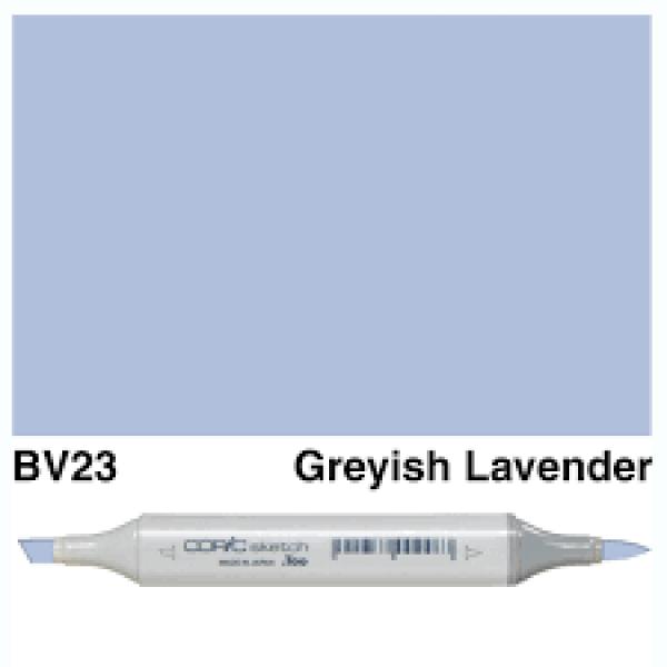 Alkohola bāzes marķieris Copic Sketch- BV23