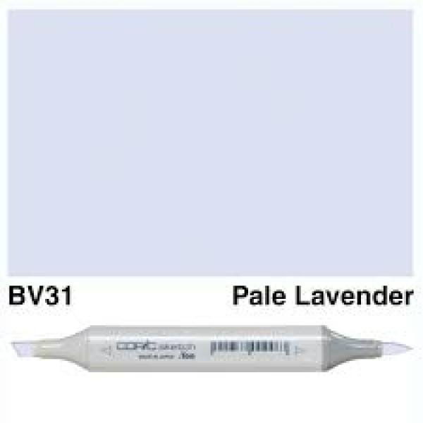 Alkohola bāzes marķieris Copic Sketch- BV31