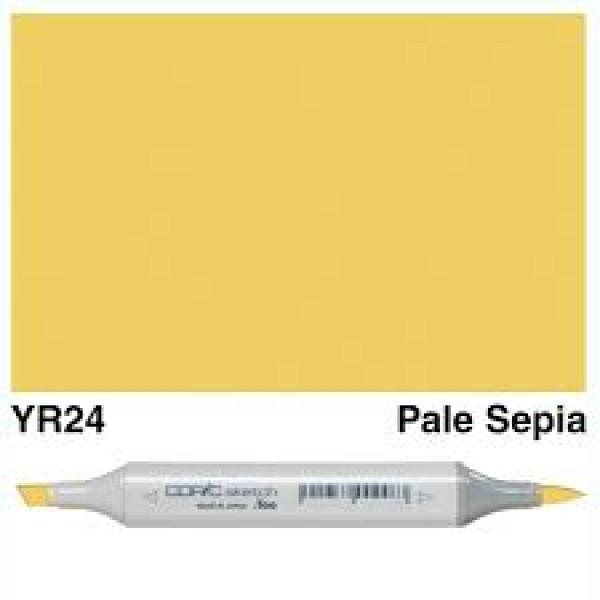 Alkohola bāzes marķieris Copic Sketch- YR24