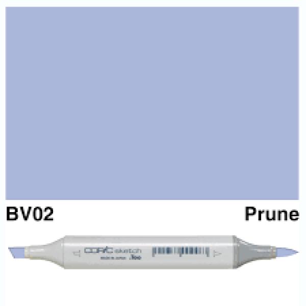 Alkohola bāzes marķieris Copic Sketch- BV02