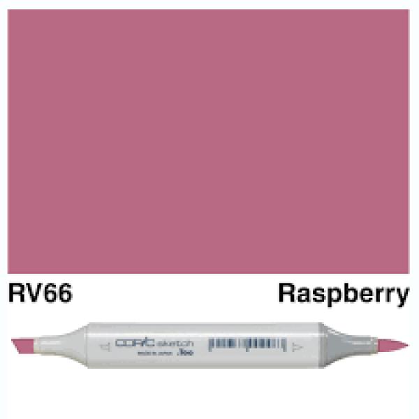 Alkohola bāzes marķieris Copic Sketch- RV66