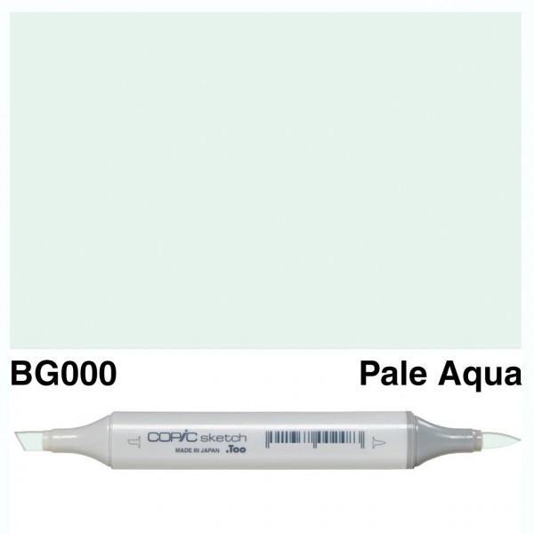 Alkohola bāzes marķieris Copic Sketch- BG000