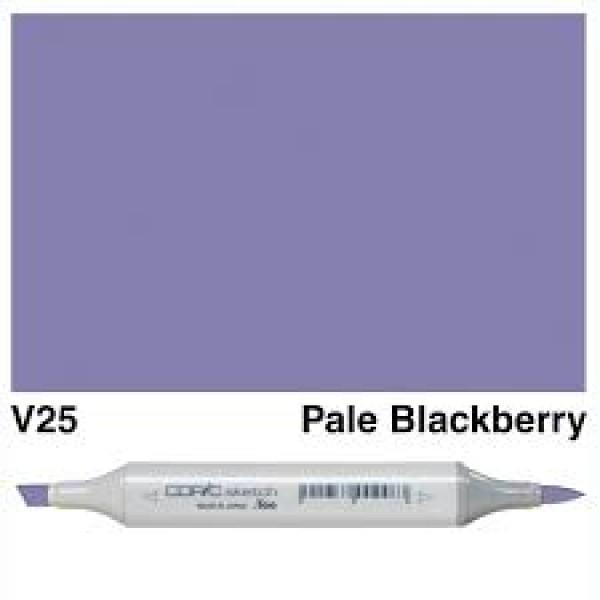 Alkohola bāzes marķieris Copic Sketch- V25
