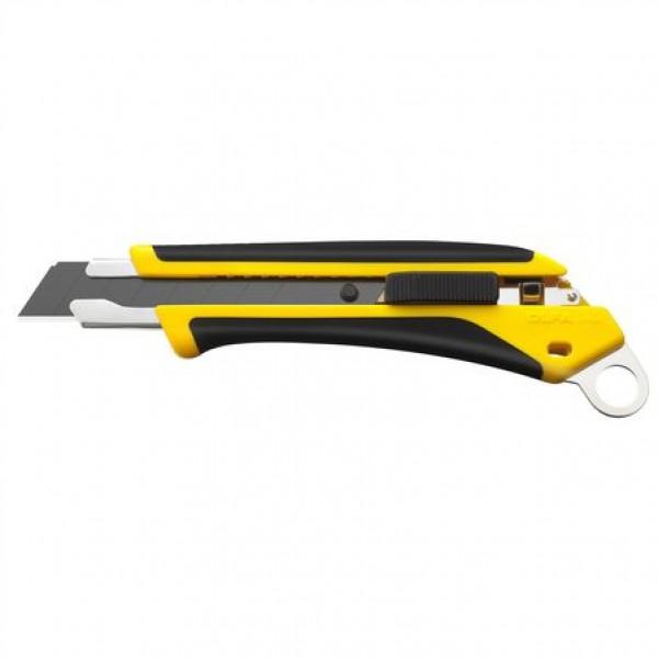 OLFA nazis 18mm, ražots Japānā L5-AL