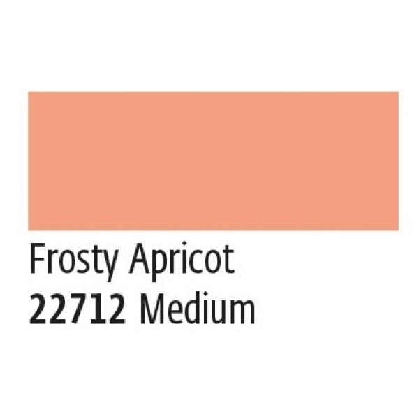 Krīta marķieris ''Chalky''; frosty apricot; 2-3 mm