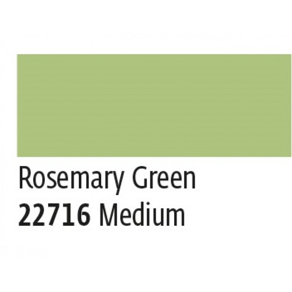 Krīta marķieris ''Chalky''; rosemary green; 2-3 mm