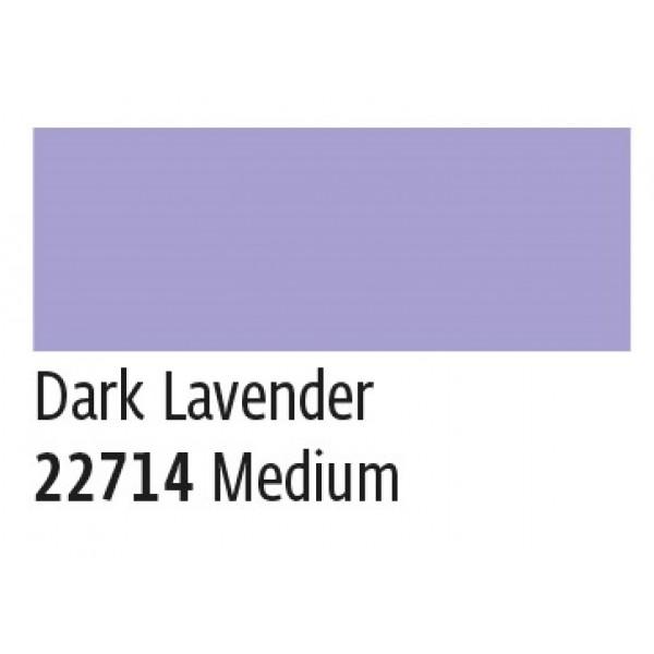 Krīta marķieris ''Chalky''; dark lavender; 2-3 mm