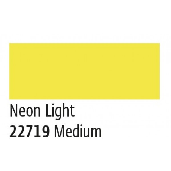 Krīta marķieris ''Chalky''; neon light ; 2-3 mm