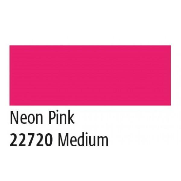 Krīta marķieris ''Chalky''; neon pink; 2-3 mm